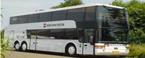 Tip voor busreis & touringcarbedrijf